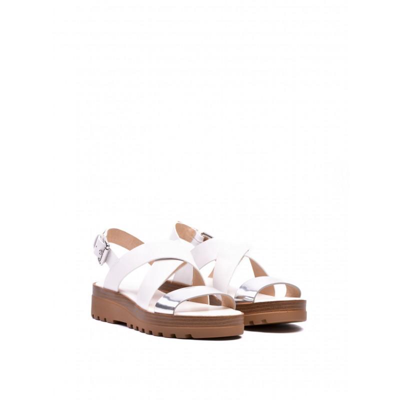 sandals woman michael kors 40s6mlfa2m946