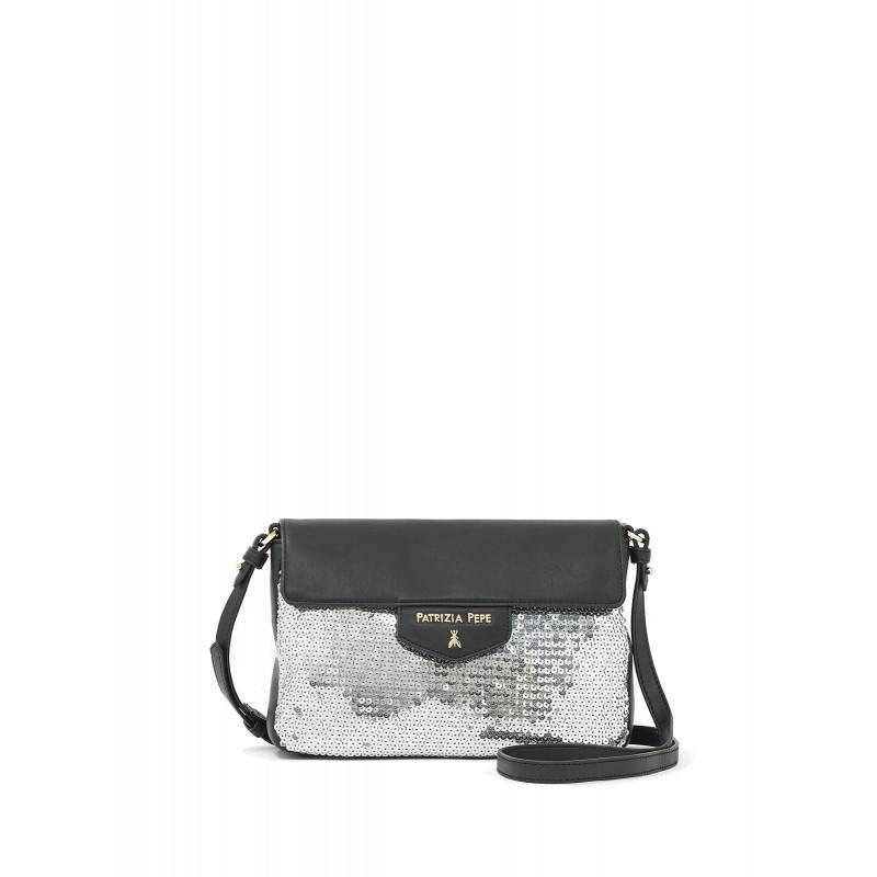 handbags woman patrizia pepe 2v6829 a2nei2h2 434