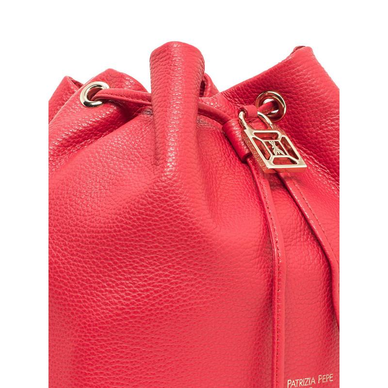 crossbody bags woman patrizia pepe 2v6790 a1zkr440 424