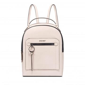 backpacks woman nine west nmn103732buf buff 6544