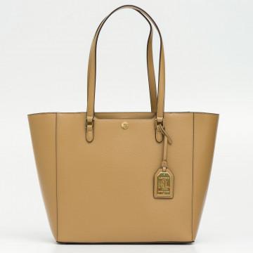 shoulder bags woman ralph lauren 431 624307 023 cream 2675
