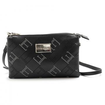 handbags woman ermanno scervino 975grace nero 6921