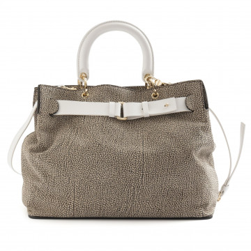 handbags woman borbonese 954896648v00 6905