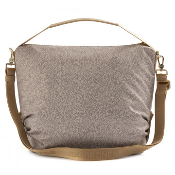 shoulder bags woman borbonese 934460x96v56 6762