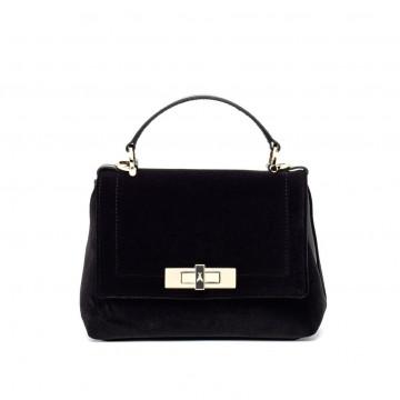 handbags woman patrizia pepe 2v8502 a6b9k103 blk 6088