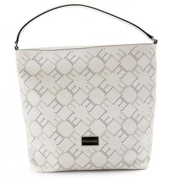 handbags woman ermanno scervino 973grace bianco 6923