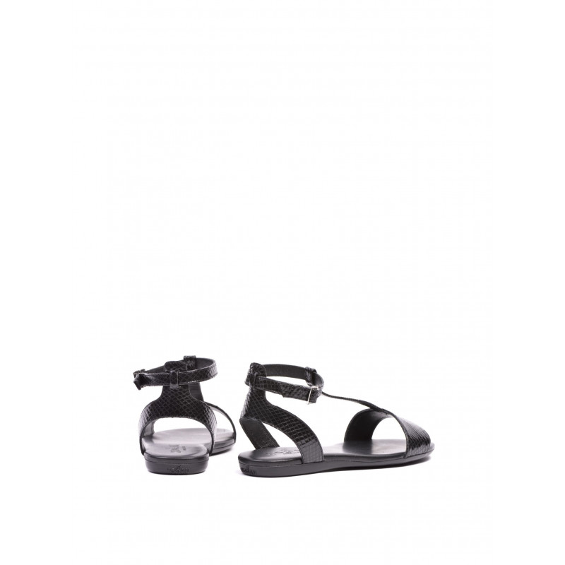 sandals woman hogan hxw1330v120bv6b999 277