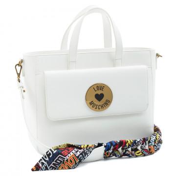 handbags woman love moschino jc4048pp1alg0100 6584