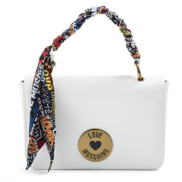 handbags woman love moschino jc4044pp1alg0100 6590