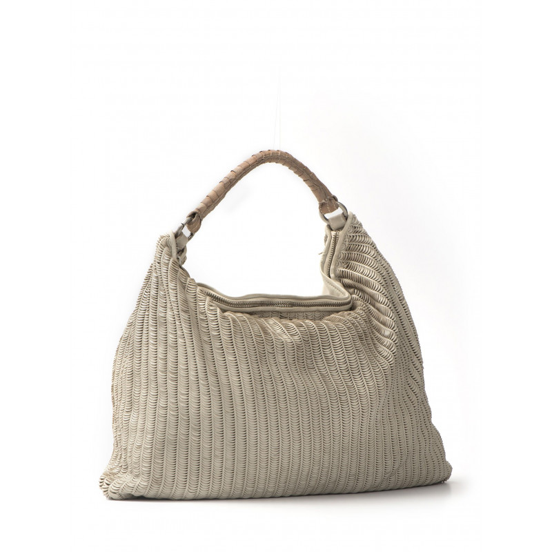 handbags woman reptiles house h 354lune panna 437