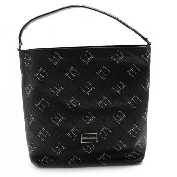 handbags woman ermanno scervino 973grace nero 6919