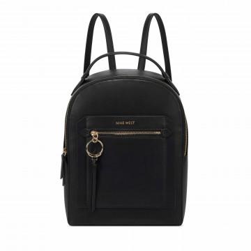 backpacks woman nine west ngn103732bla black 6540