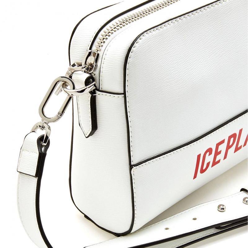crossbody bags woman ice iceberg 72136928 1101 7002