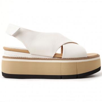 sandals woman paloma barcelo effiegesso cefalo 6740
