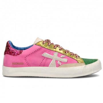 sneakers woman premiata steven d4724 7019