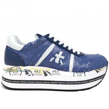 sneakers woman premiata beth4652 6657