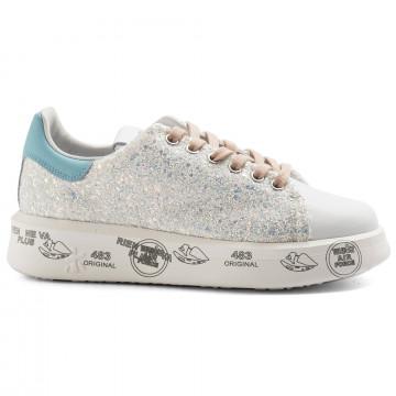 sneakers woman premiata belle4599 6969