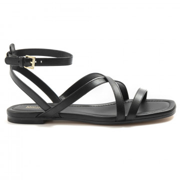 sandals woman michael kors 40s0tafa3l001 6870