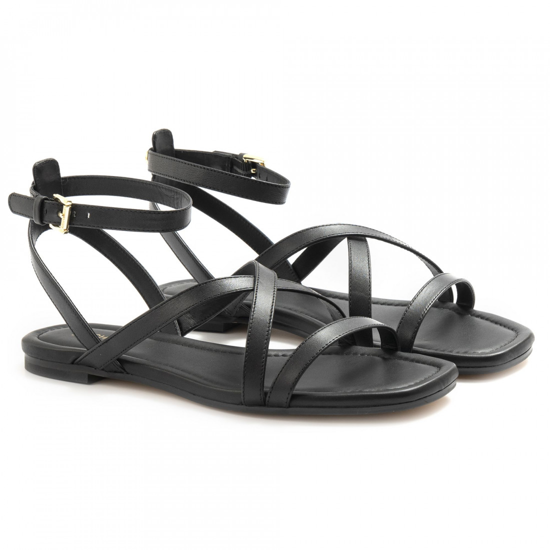 sandals woman michael kors 40s0tafa3l001 6870