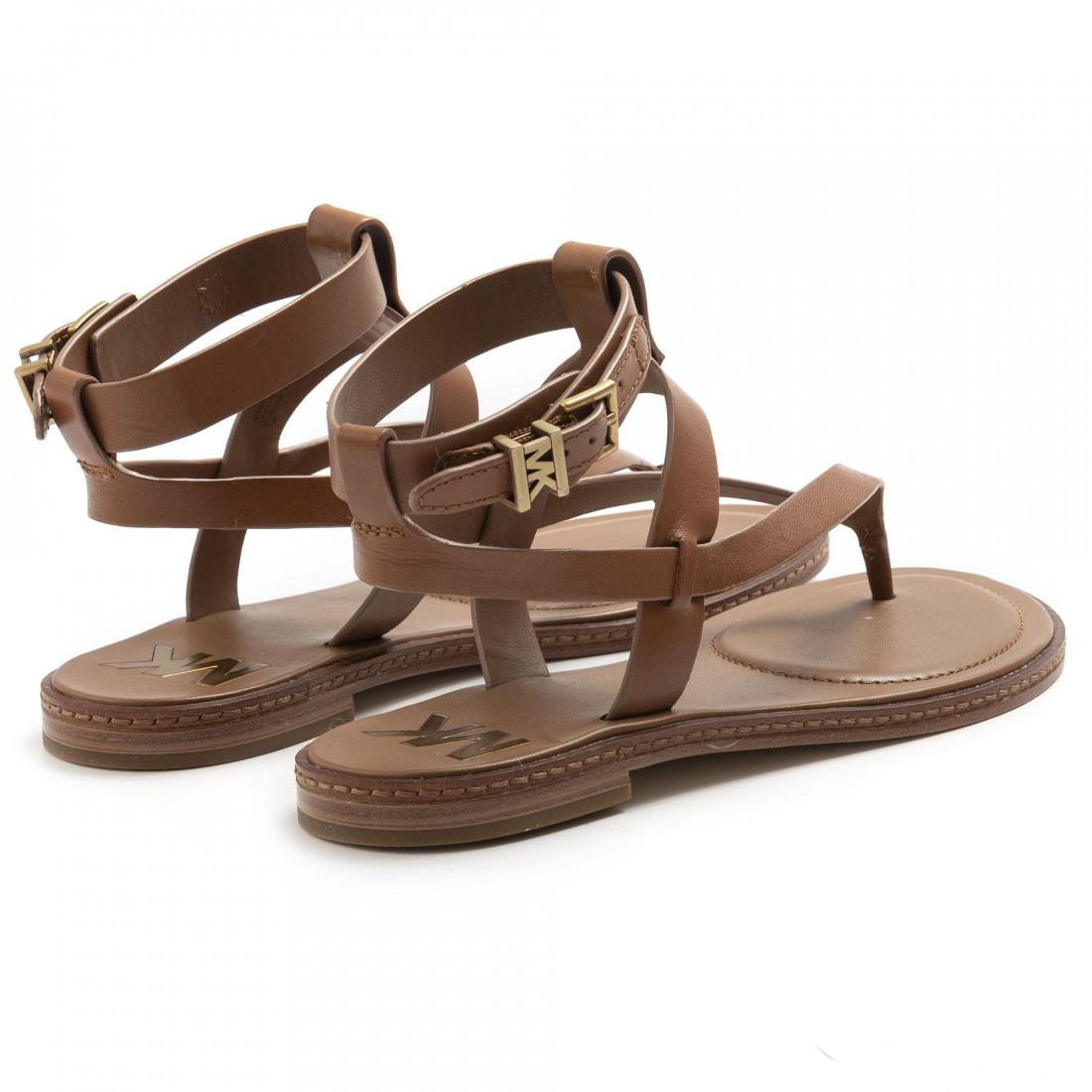 sandals woman michael kors 40s0pefa1l230 6869
