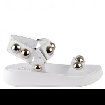 sandals woman ash s20 vlilcan02 7025