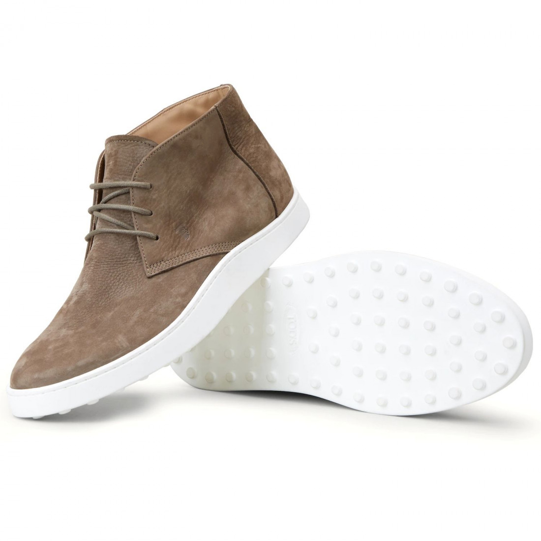 lace up ankle boots man tods xxm52b0aw506rns413 6646