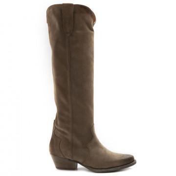 stiefel  boots damen les tulipes 706crosta  6888