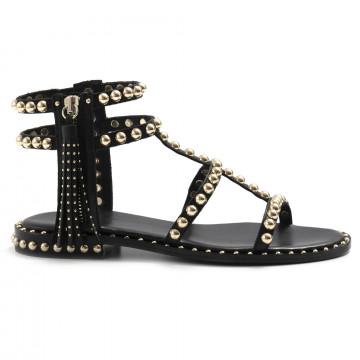 sandals woman ash s20 power02 6982