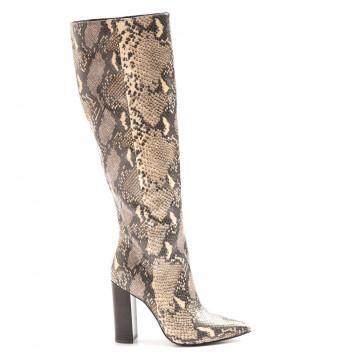 boots woman buffalo bfsfernasnake 6206