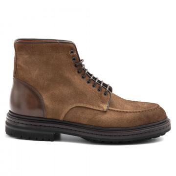 lace up ankle boots man santoni mgmi16792jl9ezakm35 6298