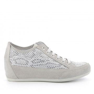 sneakers woman igico serena5169300 7085