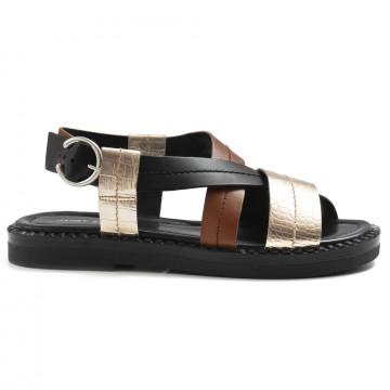 sandals woman janet  janet 45013notodemetra 180 7120