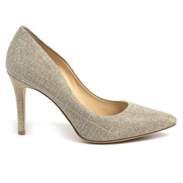 pumps woman larianna de1002sirio nude 7121