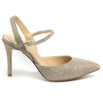 pumps woman larianna de1236sirio nude 7125