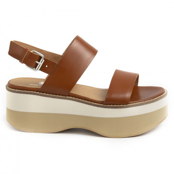 sandals woman janet  janet 45727demetra 175 7127