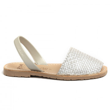 sandals woman ria menorca 21397ice 7144