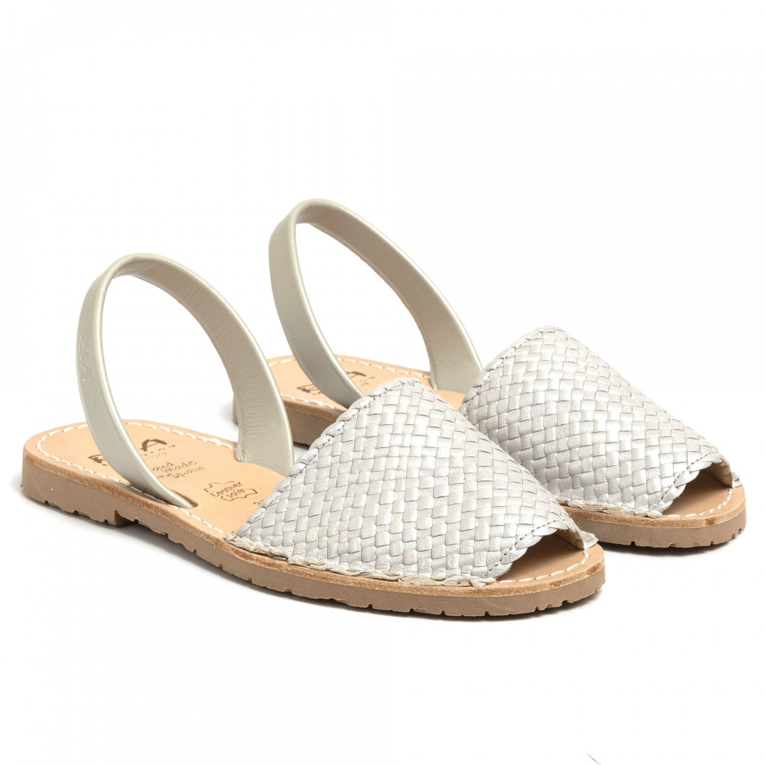 sandals woman ria menorca 21397ice 7144