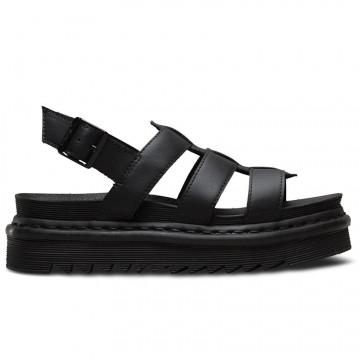 sandals woman drmartens dmsyelbkhl23800001yelena blk  4279