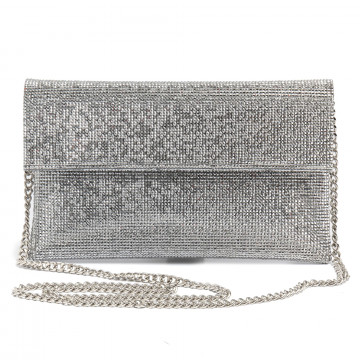 clutches woman twenty four haitch siri pixelargento 7170