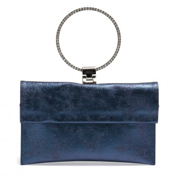 clutches woman twenty four haitch bucksblu 7174