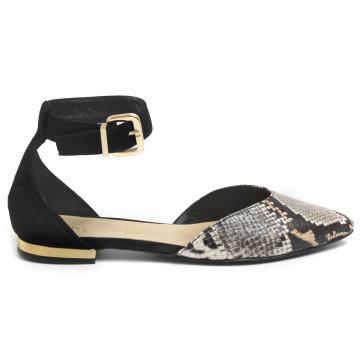 sandals woman les tulipes 2015diam mineral 7195