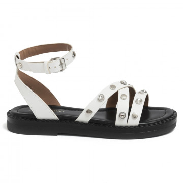 sandals woman janet  janet 45010demetra 180 7204