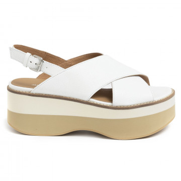 sandals woman janet  janet 45725basilea 175 7205