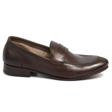 loafers man calpierre 2115bufalis cocco 7091