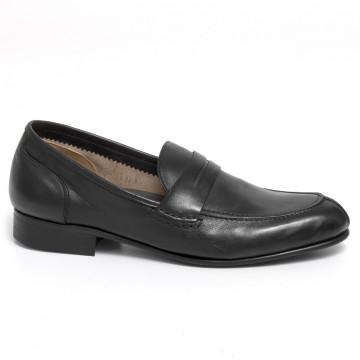 loafers man calpierre 2115bufalis nero 7238