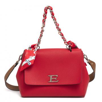 handbags woman ermanno scervino 987eba rosso 7249