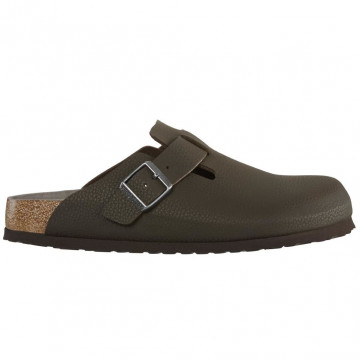sandals man birkenstock boston m1014847 7216