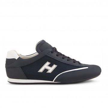 sneakers man hogan hxm05201684igk099z 4236