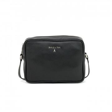 crossbody bags woman patrizia pepe 2v8985 a4u8a4u8 nero 7289