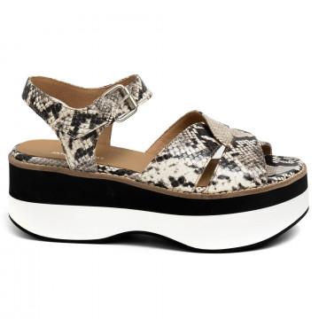 sandals woman janet  janet 45726idas 175 7206